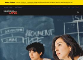 Lang.edu thumbnail