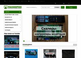 Langeron.net.ua thumbnail