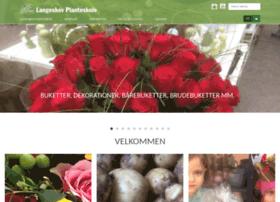 Langeskov-planteskole.dk thumbnail