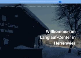 Langlauf-center.de thumbnail