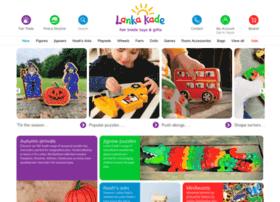 Lankakade.co.uk thumbnail