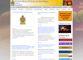 Lankamission.org thumbnail