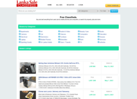 Lankasale.com thumbnail