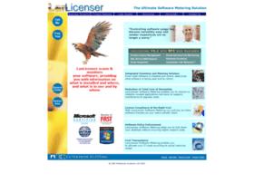 Lanlicenser.com thumbnail