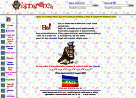 Lannaronca.it thumbnail
