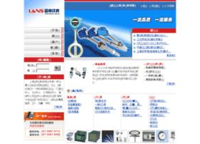 Lans.net.cn thumbnail