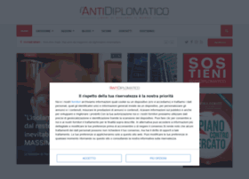 Lantidiplomatico.it thumbnail