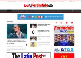 Lanuevafarandula.com thumbnail