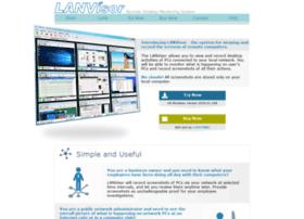 Lanvisor.com thumbnail