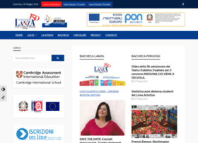 Lanza-perugini.gov.it thumbnail
