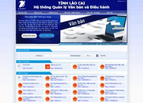 Laocai.vnptioffice.vn thumbnail