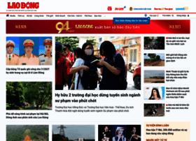 Laodong.com.vn thumbnail