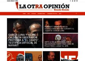 Laotraopinion.com.mx thumbnail