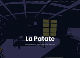 Lapatate.fr thumbnail