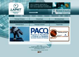 Lapatcuiaba.com.br thumbnail