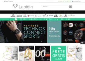 Lapidinjoias.com.br thumbnail