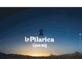 Lapilarica.com.mx thumbnail
