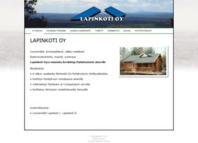 Lapinkoti.fi thumbnail