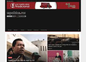 Lapolitica.com.mx thumbnail