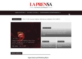 Laprensasa.com thumbnail