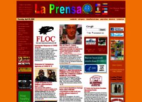 Laprensatoledo.com thumbnail