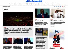 Laprosperiteonline.net thumbnail
