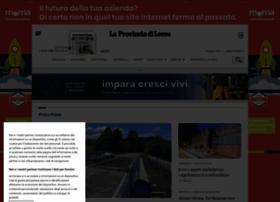 Laprovinciadilecco.it thumbnail