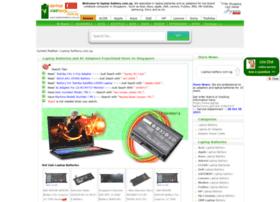 Laptop-battery.com.sg thumbnail