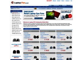 Laptop-fan.co.uk thumbnail
