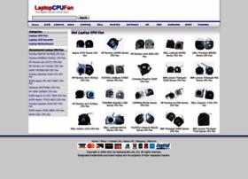 Laptopcpufan.net thumbnail