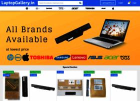 Laptopgallery.in thumbnail