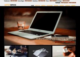 Laptoprepairservice.co.in thumbnail