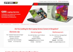 Laptopservicecenterbangalore.co.in thumbnail