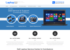 Laptopservicecenterincoimbatore.in thumbnail
