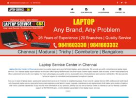 Laptopservicegbs.in thumbnail