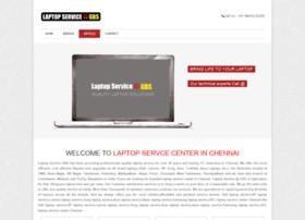 Laptopserviceindia.in thumbnail