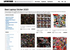 Laptopsticker.org thumbnail
