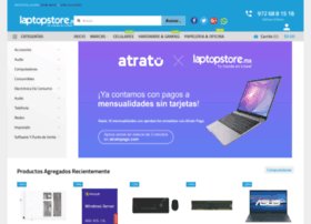 Laptopstore.mx thumbnail