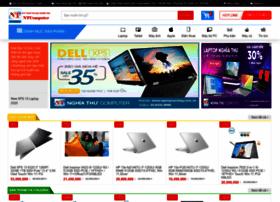 Laptopxachtay.com.vn thumbnail