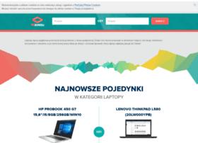 Laptopy-w-ringu.pl thumbnail