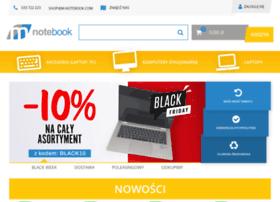 Laptopylodz.pl thumbnail