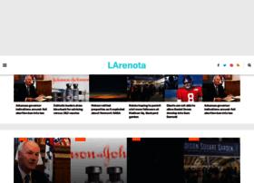 Larenota.com thumbnail