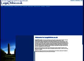 Largsonline.co.uk thumbnail