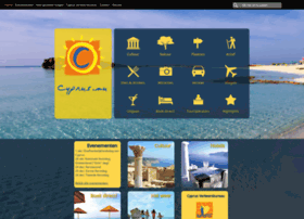 Larnaca-airport.info thumbnail