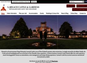 Larnachcastle.co.nz thumbnail