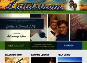 Larrylundstromministries.org thumbnail