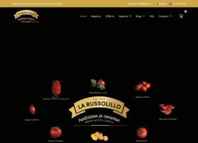 Larussolillo.it thumbnail