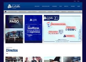Lasallecancun.edu.mx thumbnail