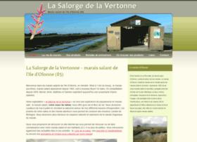 Lasalorge.fr thumbnail