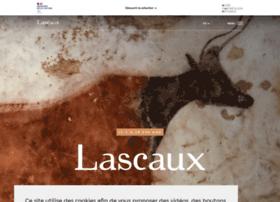 Lascaux.culture.fr thumbnail
